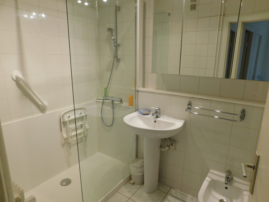 Sale apartment Villennes sur seine 330000€ - Picture 10
