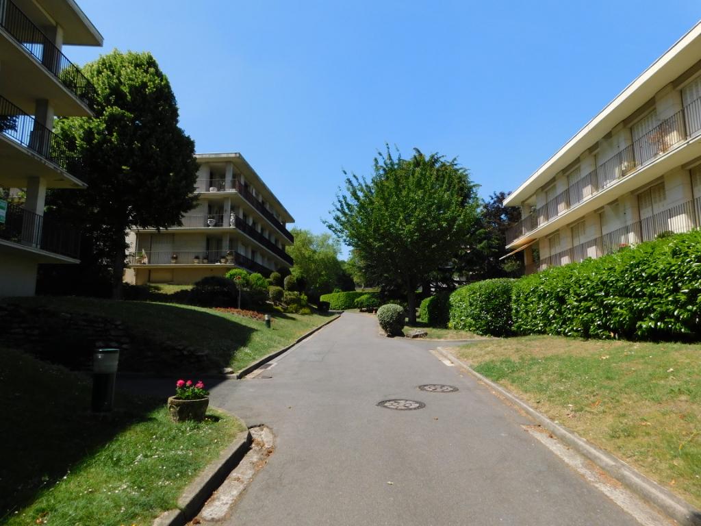 Vente appartement Villennes sur seine 330000€ - Photo 11