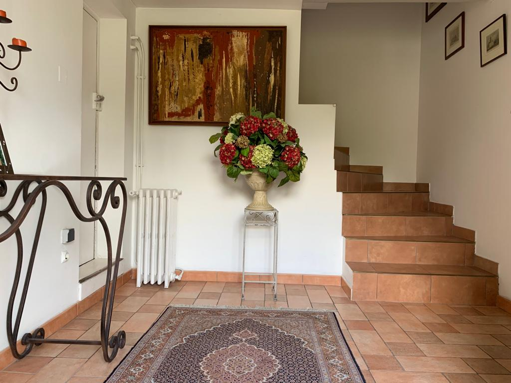 Vente maison / villa Verneuil sur seine 627000€ - Photo 2