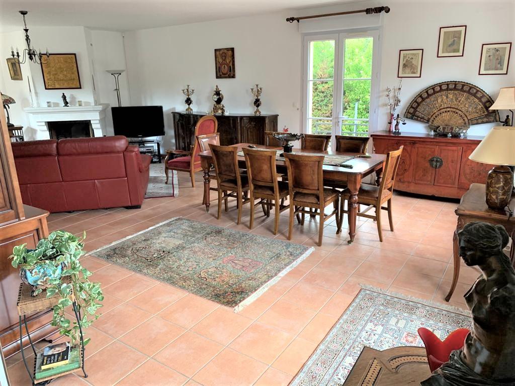 Vente maison / villa Verneuil sur seine 627000€ - Photo 3