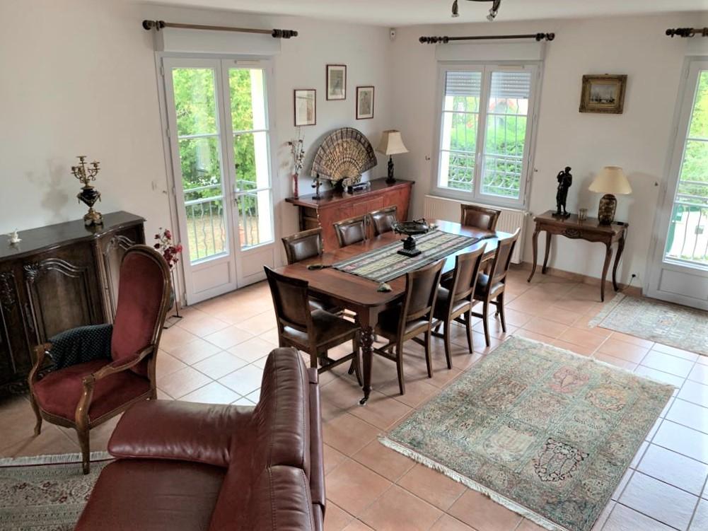 Vente maison / villa Verneuil sur seine 627000€ - Photo 4