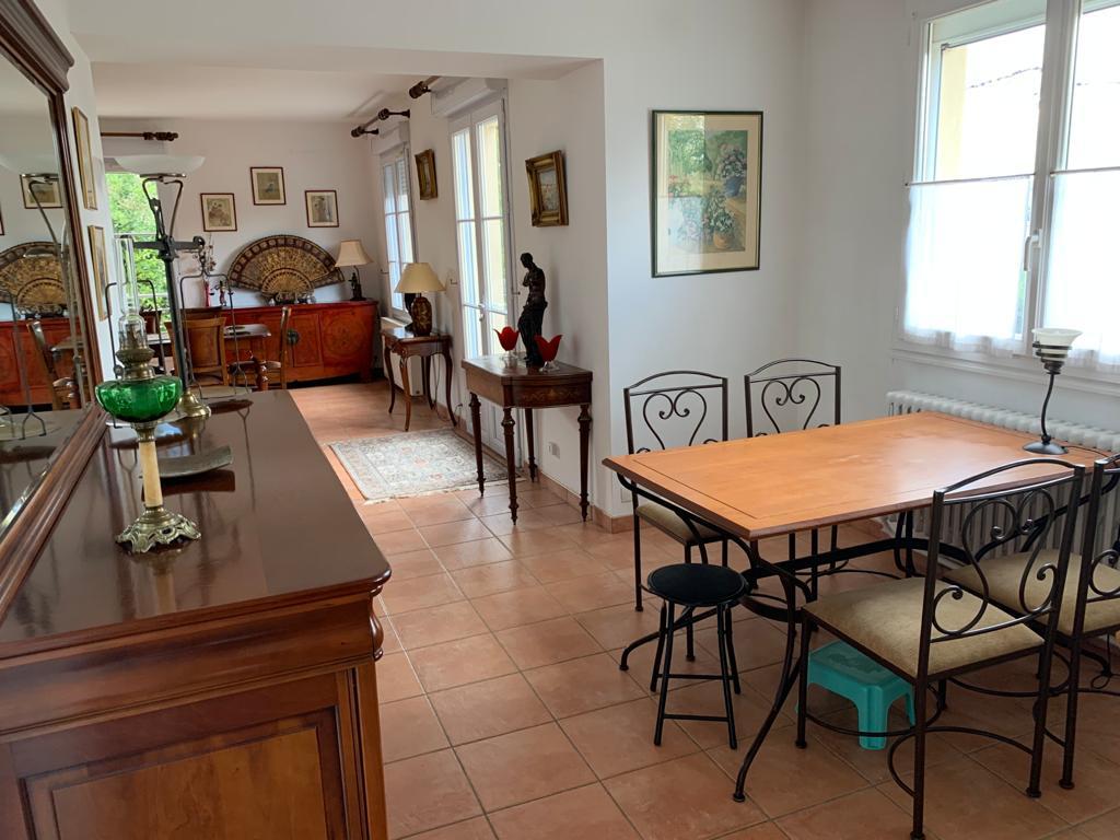 Vente maison / villa Verneuil sur seine 627000€ - Photo 5