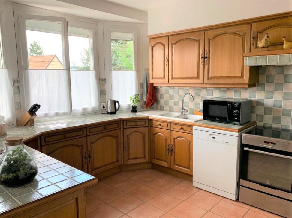 Vente maison / villa Verneuil sur seine 627000€ - Photo 6