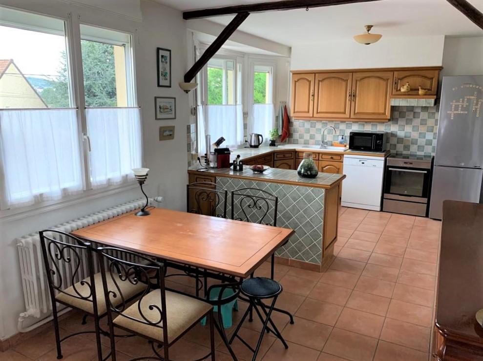 Vente maison / villa Verneuil sur seine 627000€ - Photo 7