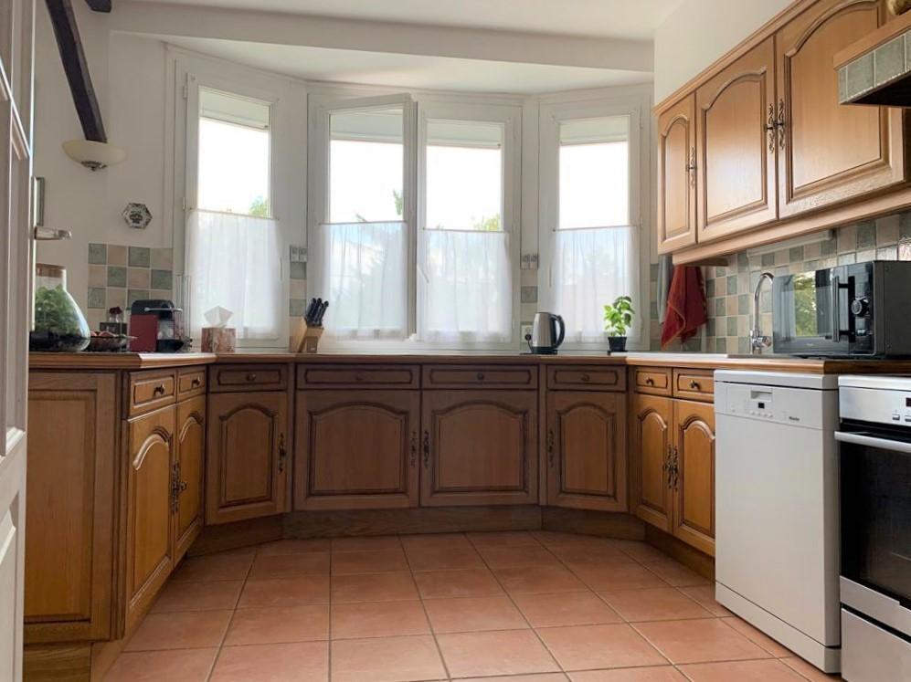 Vente maison / villa Verneuil sur seine 627000€ - Photo 8