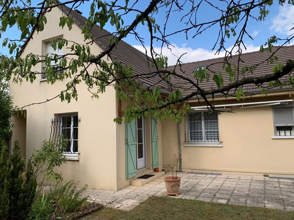 Vente maison / villa Verneuil sur seine 627000€ - Photo 14