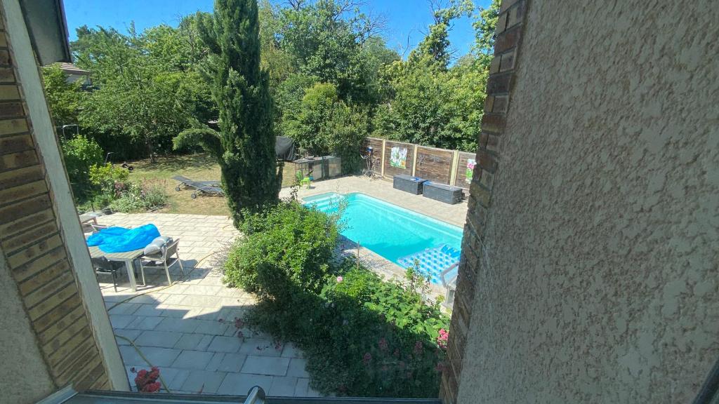 Sale house / villa Verneuil sur seine 1099000€ - Picture 6