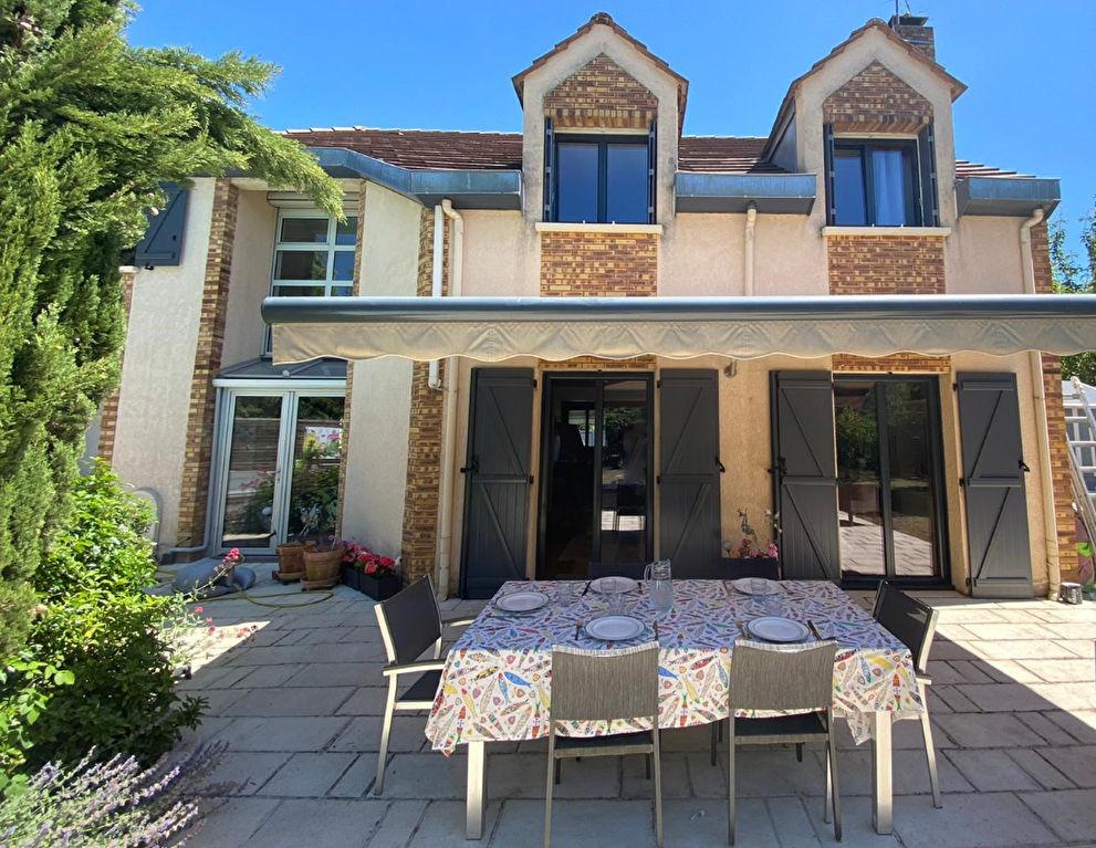 Sale house / villa Verneuil sur seine 1099000€ - Picture 8