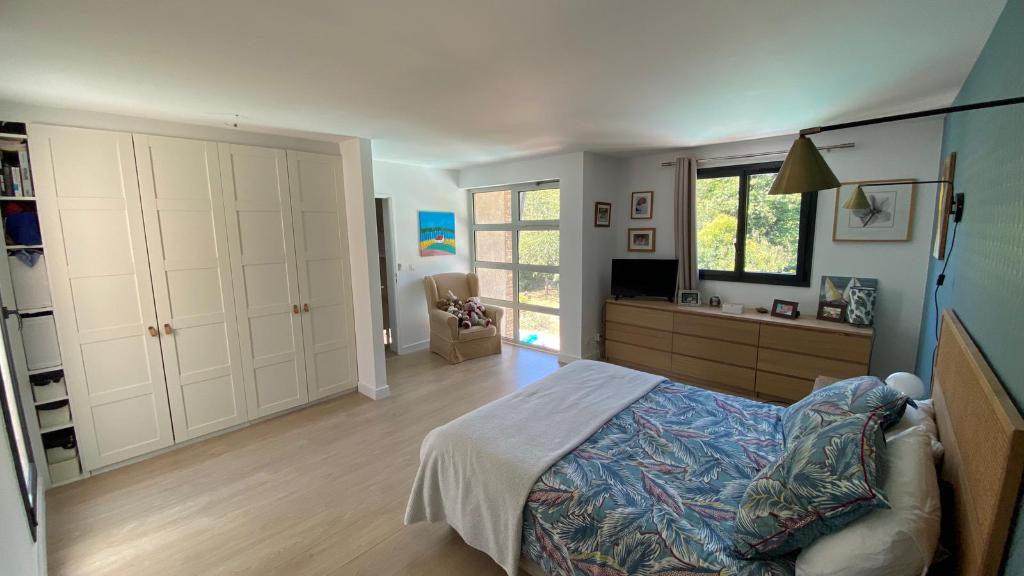 Sale house / villa Verneuil sur seine 1099000€ - Picture 9
