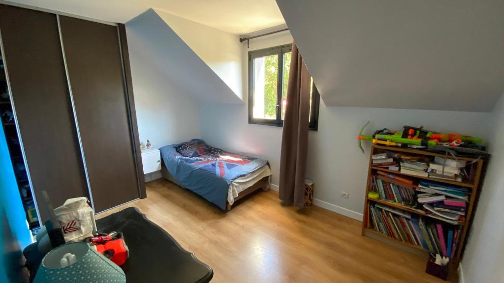 Sale house / villa Verneuil sur seine 1099000€ - Picture 11