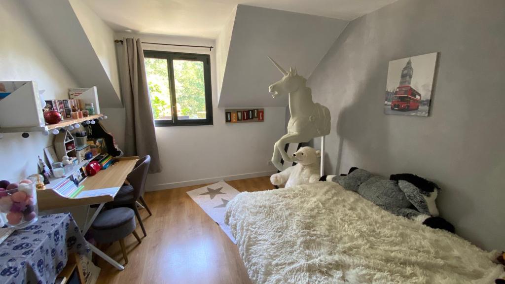 Sale house / villa Verneuil sur seine 1099000€ - Picture 13