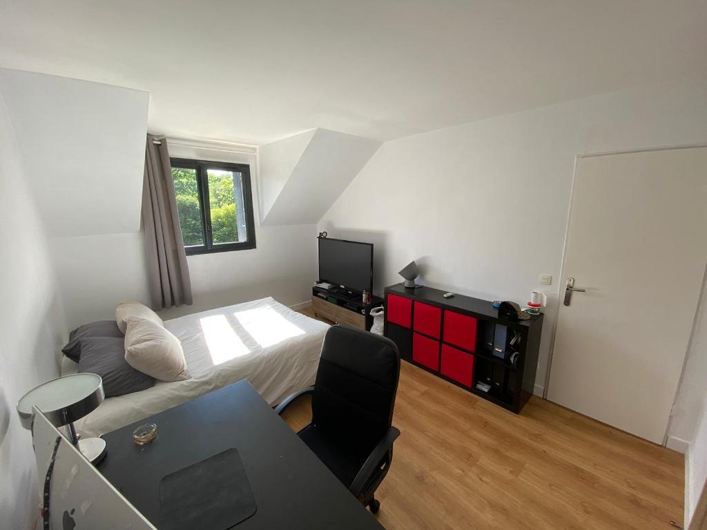 Sale house / villa Verneuil sur seine 1099000€ - Picture 14
