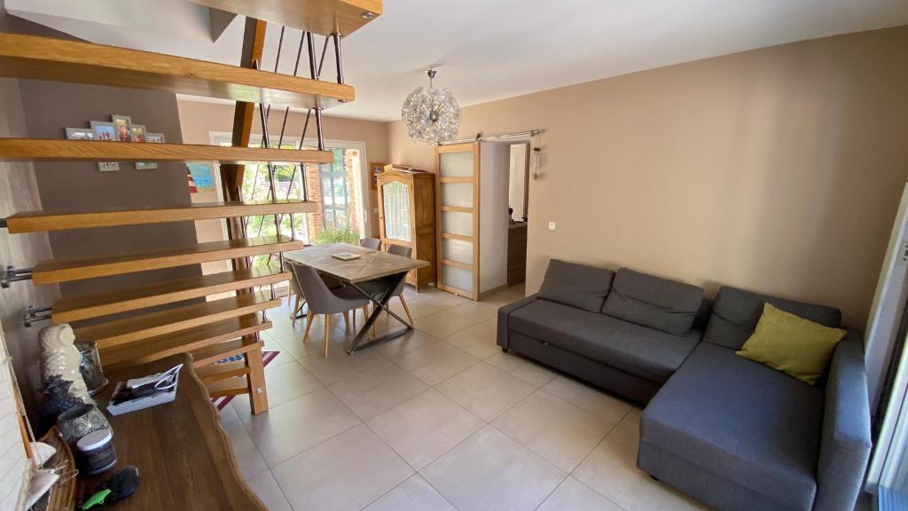 Sale house / villa Verneuil sur seine 1099000€ - Picture 15