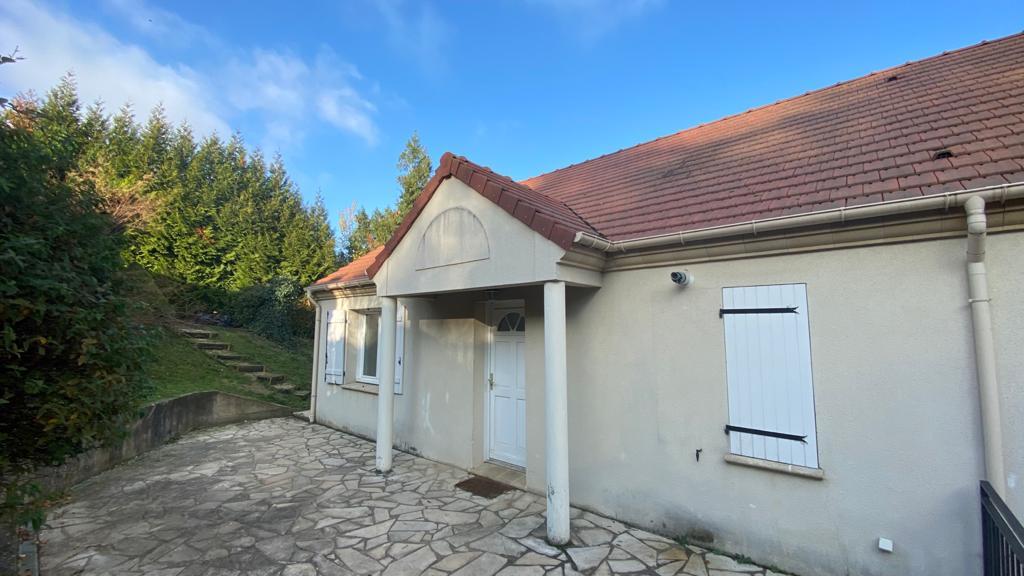 Rental house / villa Villennes sur seine 1900€ CC - Picture 1
