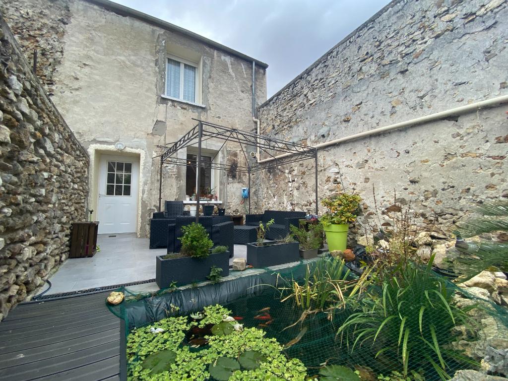 Vente maison / villa Triel sur seine 589000€ - Photo 1