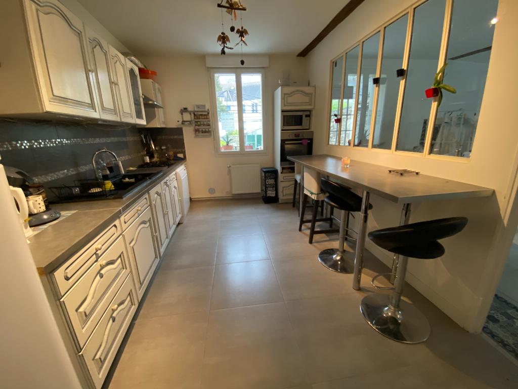 Vente maison / villa Triel sur seine 589000€ - Photo 3