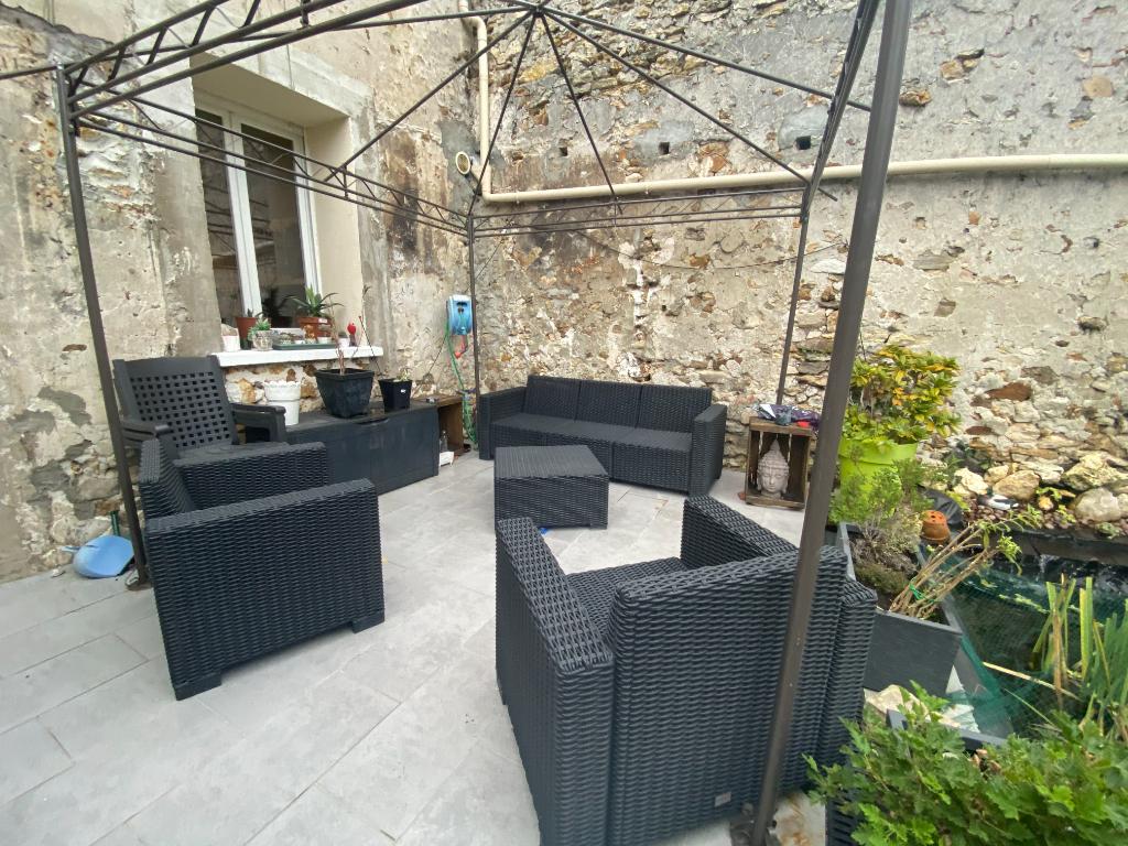 Vente maison / villa Triel sur seine 589000€ - Photo 7