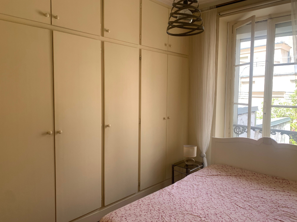 photo de appartement meublé - M° Vaugirard
