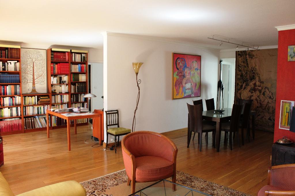 Vente Appartement de 6 pièces 132 m² - PARIS 75015 | IMMOBILIERE CONVENTION - AR photo3