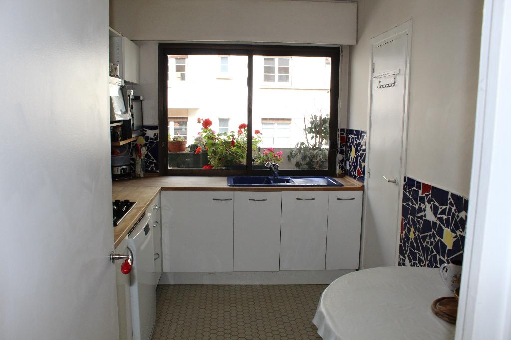 Vente Appartement de 6 pièces 132 m² - PARIS 75015 | IMMOBILIERE CONVENTION - AR photo5