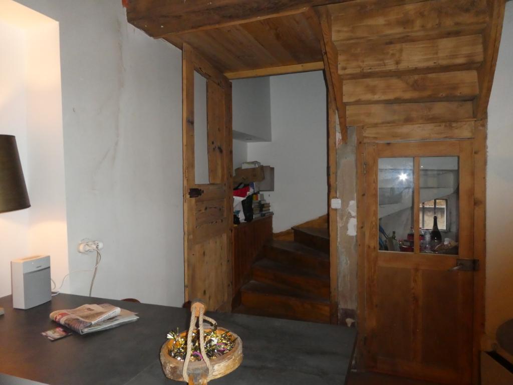 Sale house / villa Bourgoin jallieu 218000€ - Picture 15