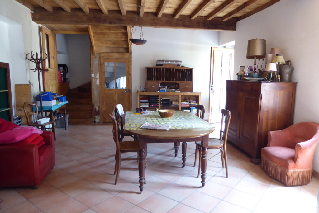 Vente maison / villa La tour du pin 218 000€ - Photo 3