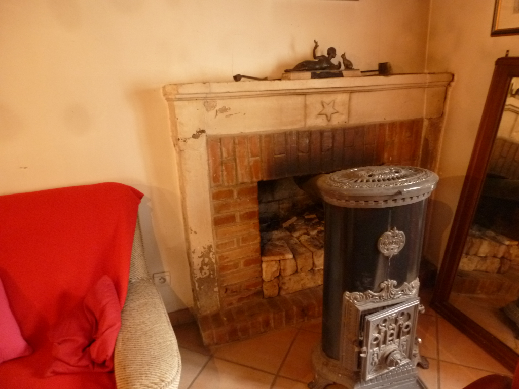 Vente maison / villa La tour du pin 218 000€ - Photo 4