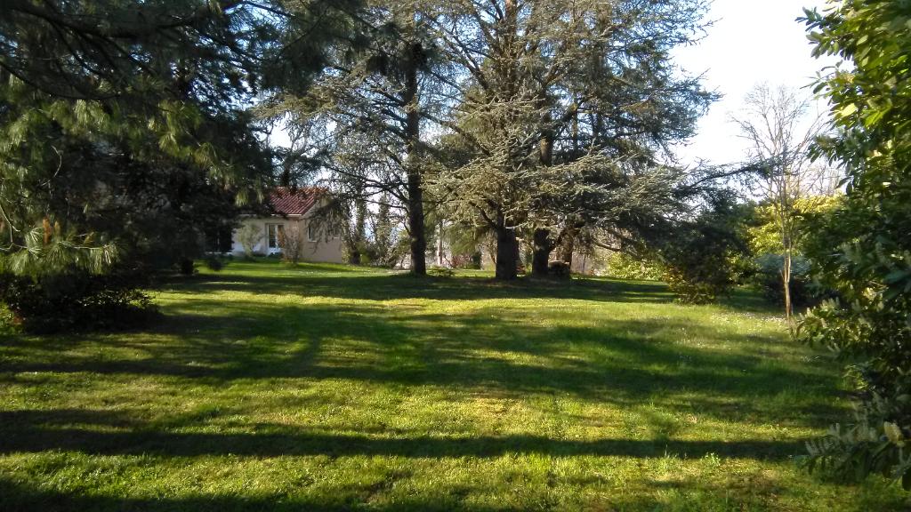 Sale house / villa Bourgoin jallieu 580000€ - Picture 4