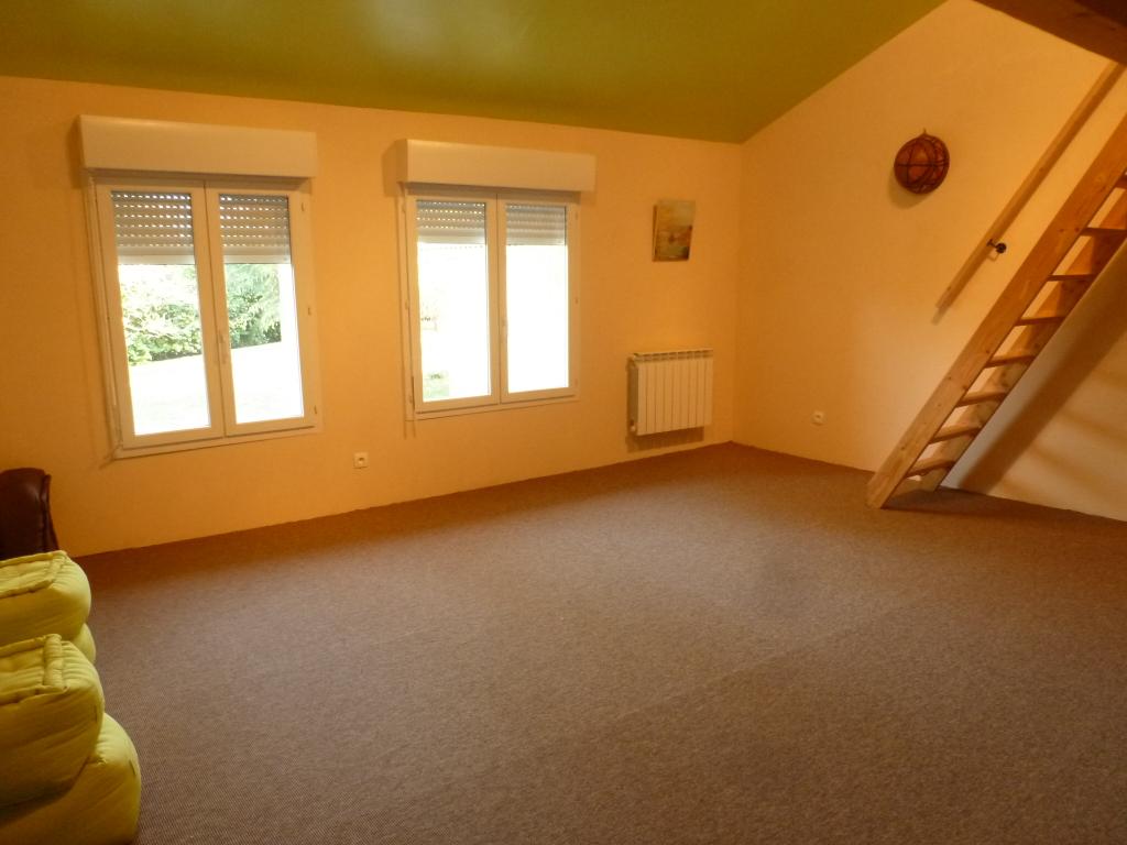 Sale house / villa Bourgoin jallieu 580000€ - Picture 5