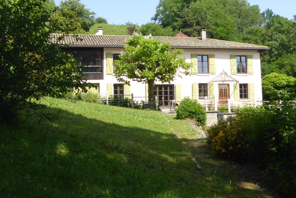 Vente maison / villa Bourgoin jallieu 450000€ - Photo 2