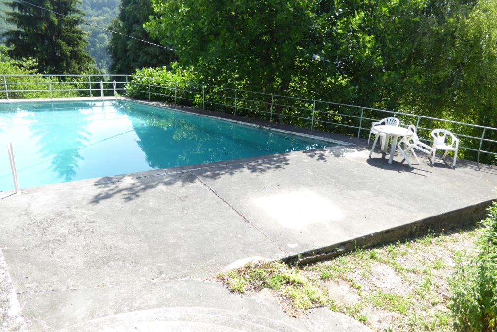 Vente maison / villa Bourgoin jallieu 450000€ - Photo 9