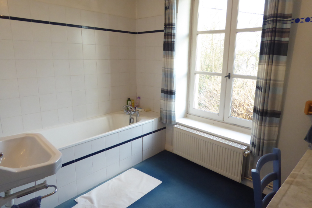 Vente maison / villa Bourgoin jallieu 450000€ - Photo 16