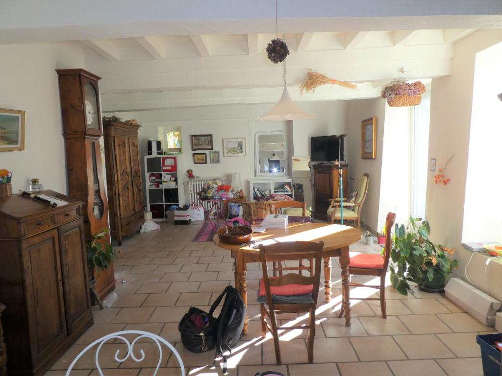 Vente maison / villa La tour du pin 245000€ - Photo 2