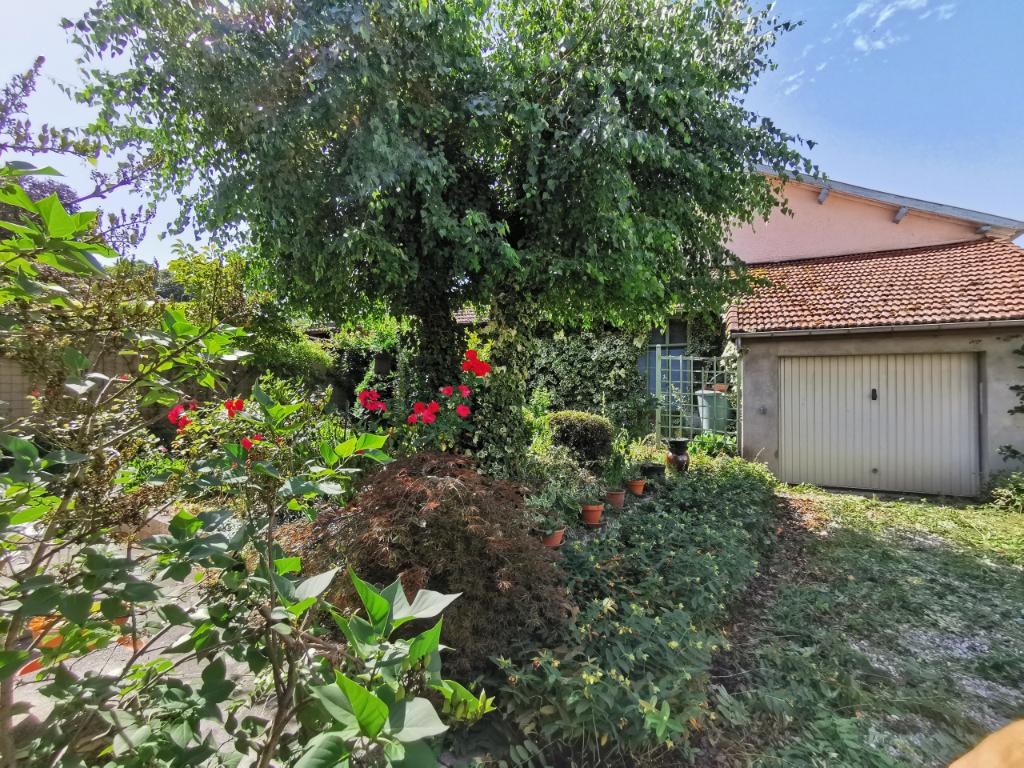 Vente maison / villa La tour du pin 245000€ - Photo 3