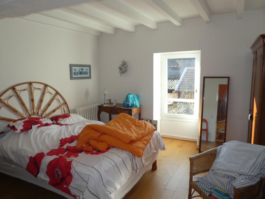 Vente maison / villa La tour du pin 245000€ - Photo 5