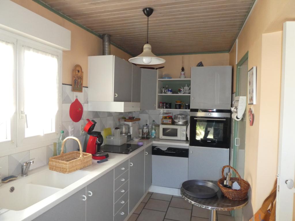 Vente maison / villa La tour du pin 245000€ - Photo 6
