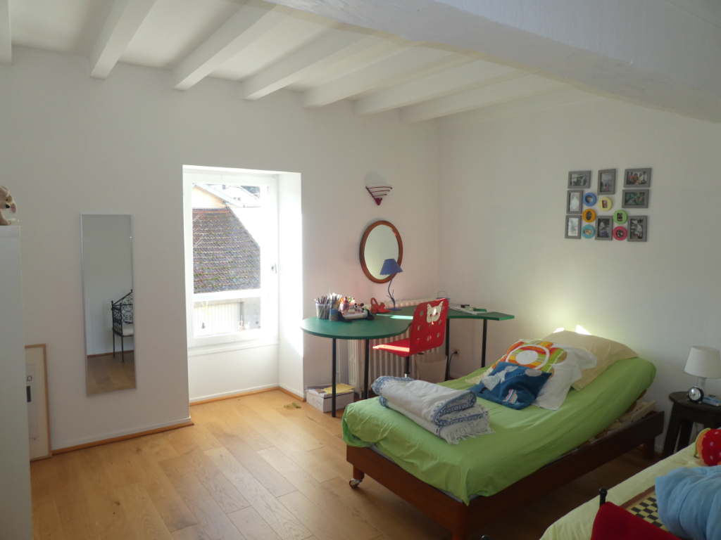 Vente maison / villa La tour du pin 245000€ - Photo 7