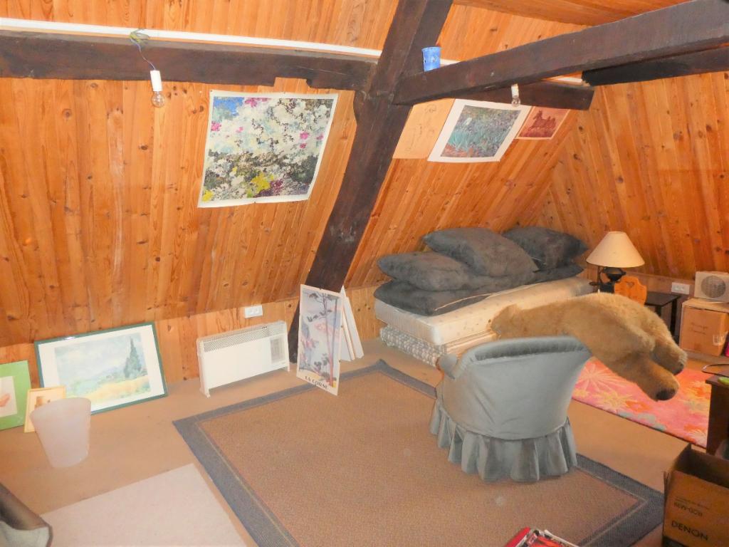 Vente maison / villa La tour du pin 245000€ - Photo 12