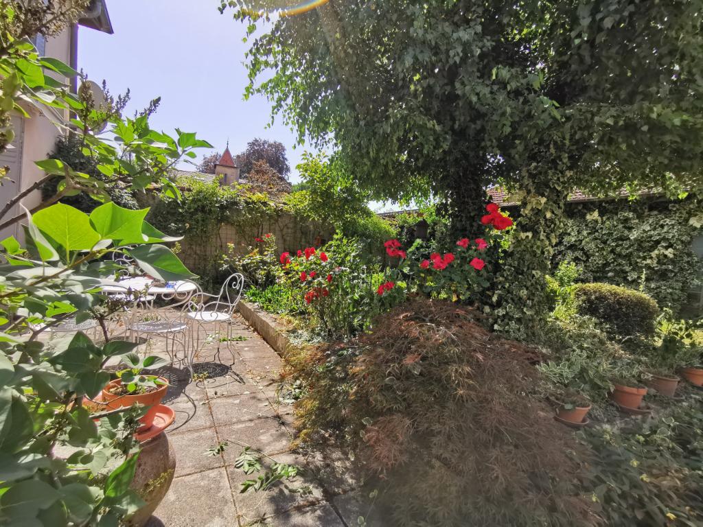 Vente maison / villa La tour du pin 245000€ - Photo 15