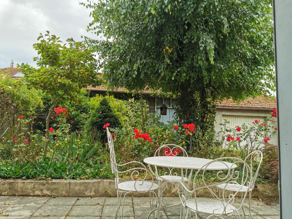 Vente maison / villa La tour du pin 245000€ - Photo 16