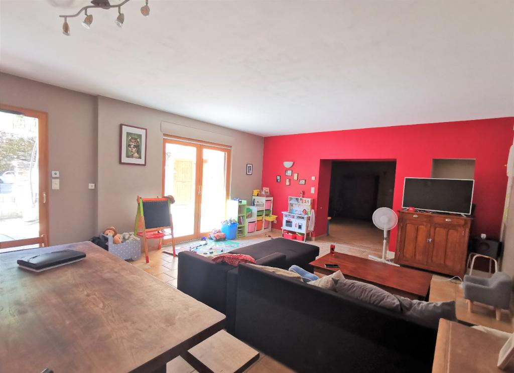 Sale house / villa Bourgoin jallieu 274000€ - Picture 2