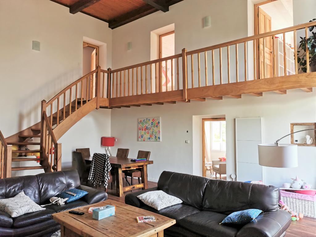 Sale house / villa La cote saint andre 489000€ - Picture 3