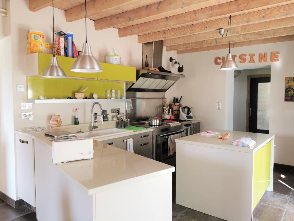 Vente maison / villa La cote saint andre 489000€ - Photo 6