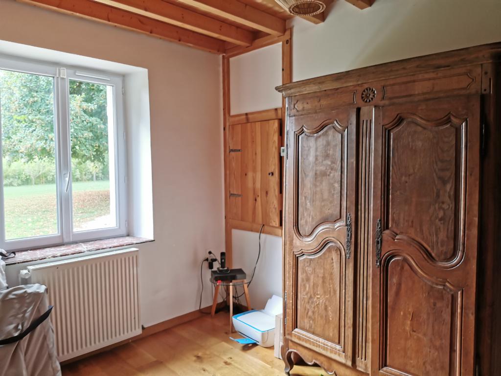 Sale house / villa La cote saint andre 489000€ - Picture 7