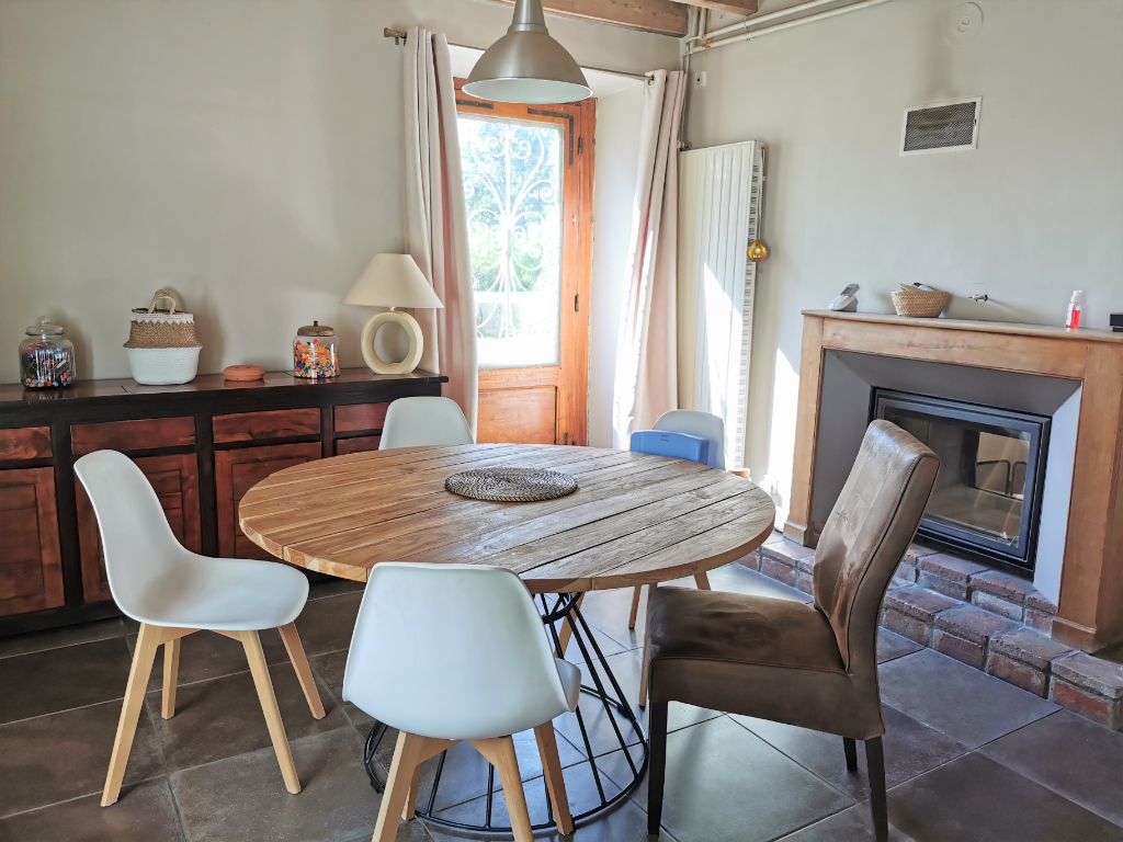 Sale house / villa La cote saint andre 489000€ - Picture 8