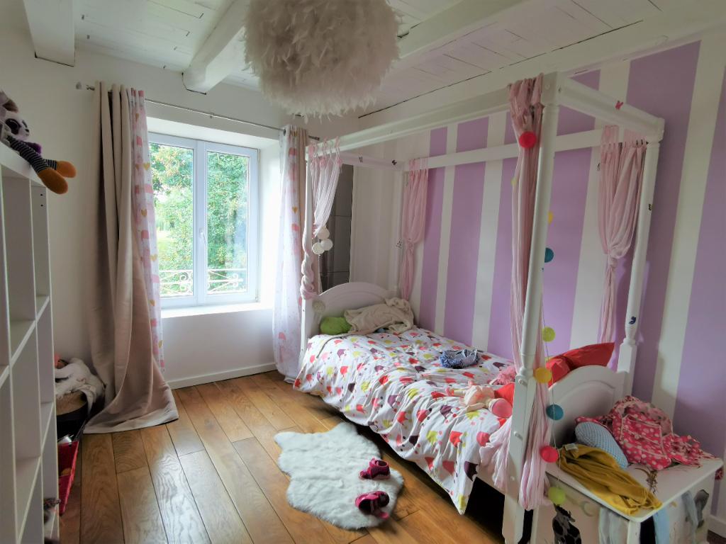 Sale house / villa La cote saint andre 489000€ - Picture 11