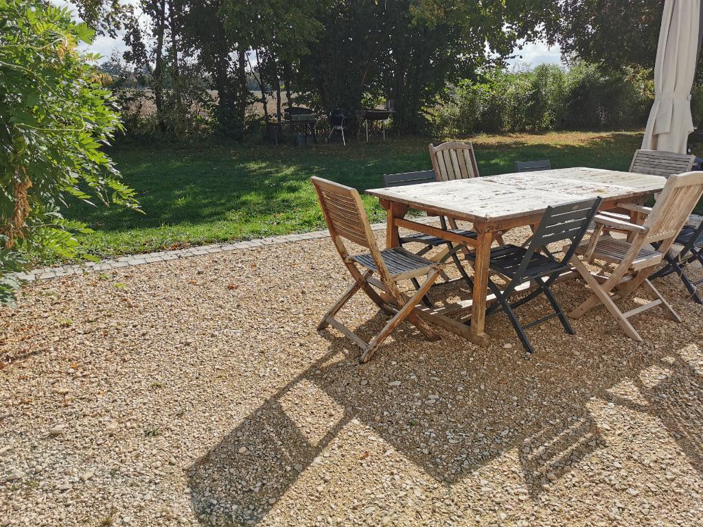 Sale house / villa La cote saint andre 489000€ - Picture 12