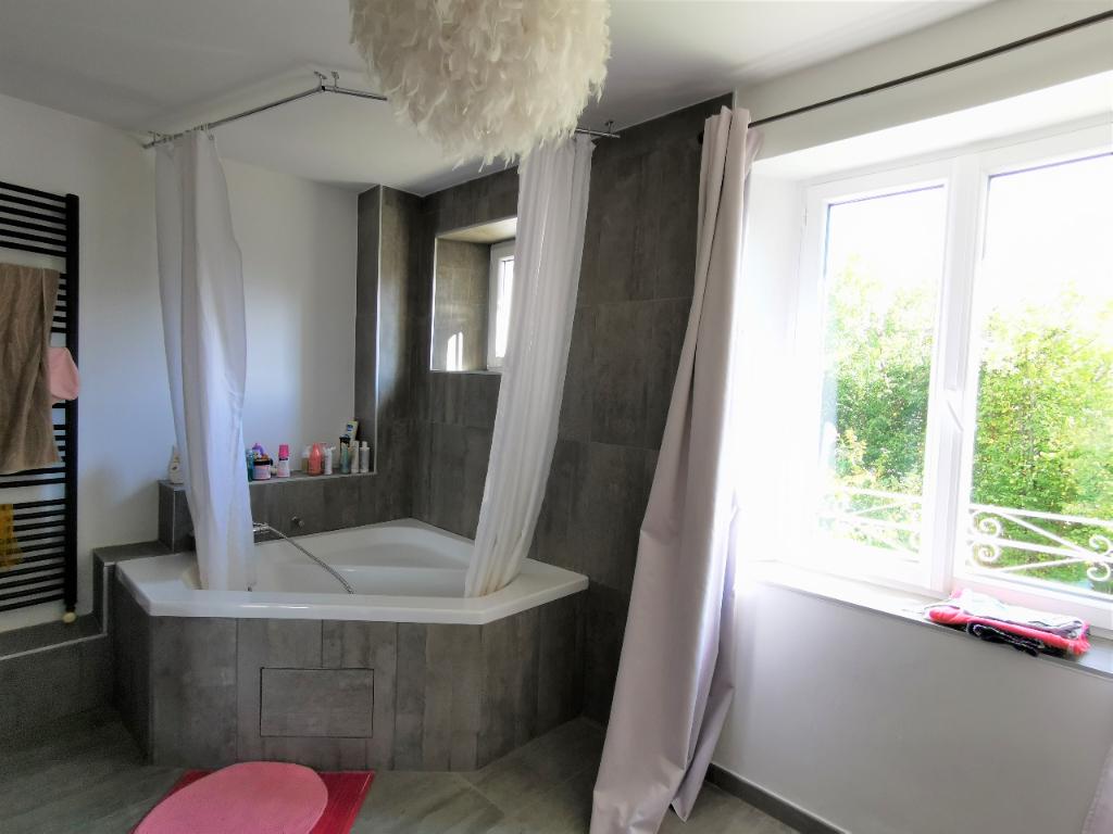 Sale house / villa La cote saint andre 489000€ - Picture 15