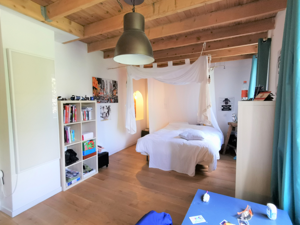 Sale house / villa La cote saint andre 489000€ - Picture 16
