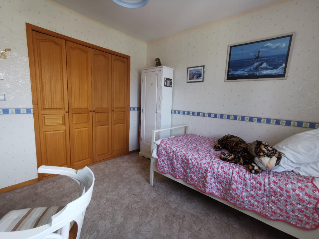 Vente maison / villa Bourgoin jallieu 382000€ - Photo 13